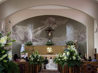 La boda de Moncerrat y Rodrigo 3