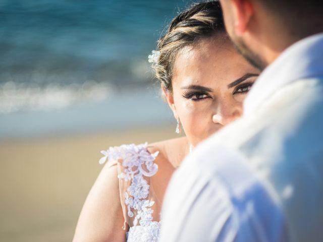 La boda de Álex y Laura en Manzanillo, Colima 2