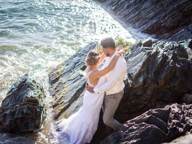 La boda de Álex y Laura en Manzanillo, Colima 3