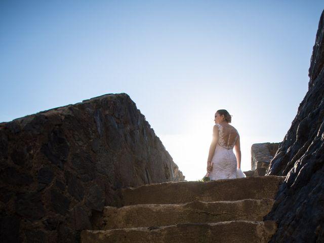 La boda de Álex y Laura en Manzanillo, Colima 6