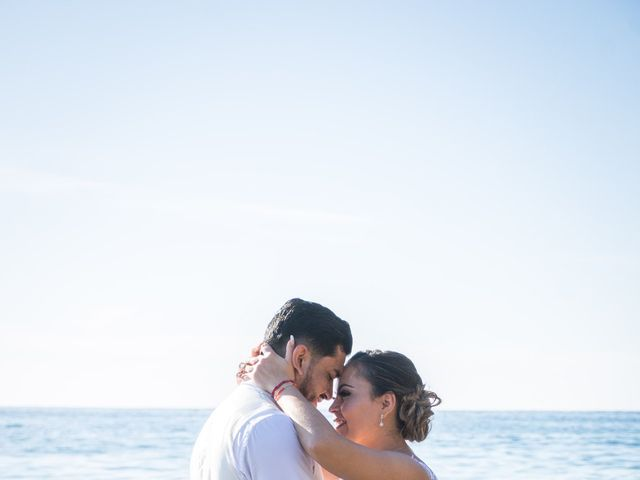 La boda de Álex y Laura en Manzanillo, Colima 8