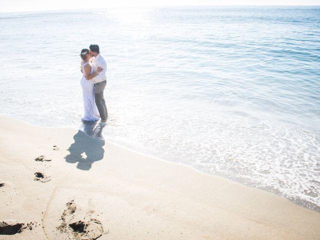 La boda de Álex y Laura en Manzanillo, Colima 9