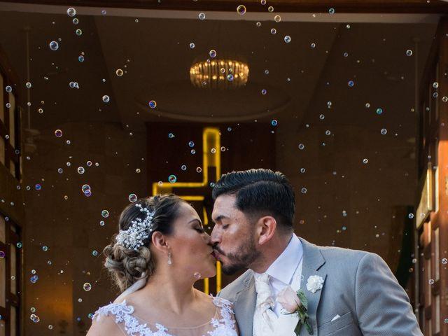 La boda de Álex y Laura en Manzanillo, Colima 13