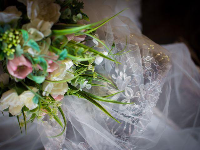 La boda de Álex y Laura en Manzanillo, Colima 15