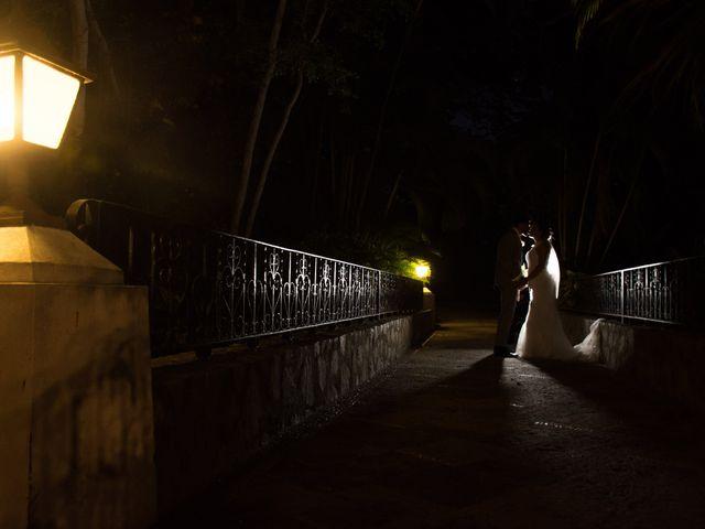 La boda de Álex y Laura en Manzanillo, Colima 17