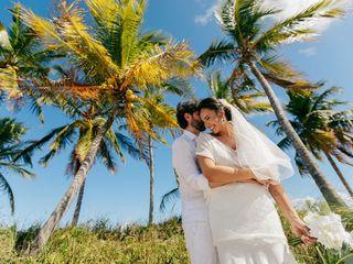 La boda de Diana y Mark