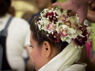 La boda de Susana y Juan Carlos 3
