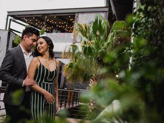 La boda de Marisol y Amador 3