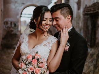 La boda de Marisol y Amador