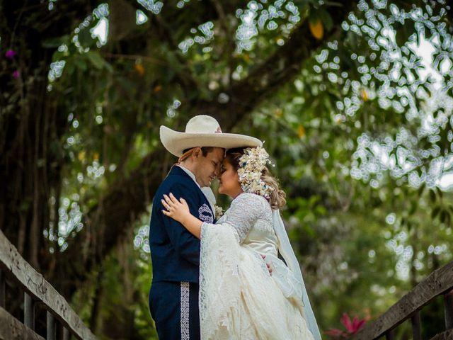 La boda de Susana y Juan Carlos