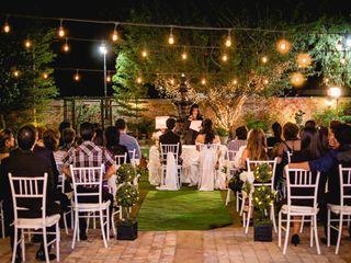 La boda de Diana y Rogelio 3