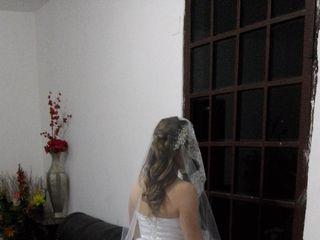 La boda de Xochithl y Pablo 3