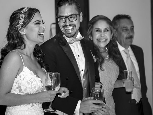 La boda de Katia y Gerardo