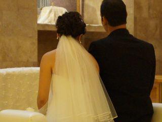 La boda de Miriam y Rodolfo 1