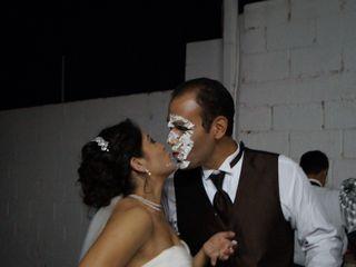 La boda de Miriam y Rodolfo 3