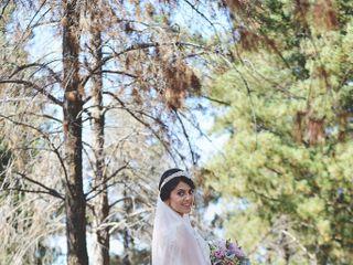 La boda de Kariam y Hibran 3