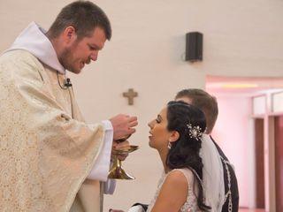 La boda de Fabiola y James 3