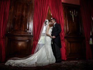 La boda de Elizabeth y Pablo 2