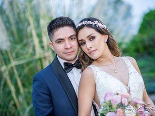 La boda de Cinthya y Ivan  3
