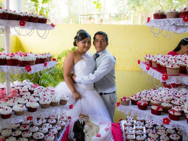 La boda de Cinthia y José Iván