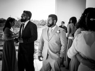 La boda de Annel y Gerardo 3