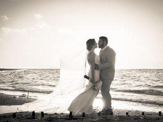 La boda de Annel y Gerardo