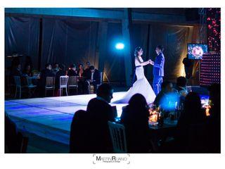 La boda de Adriana y Luis 1