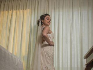 La boda de Tania y Daniel 1