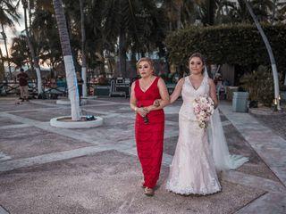 La boda de Tania y Daniel 3