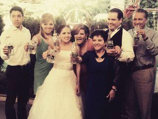 La boda de Viviann y Ricardo 1