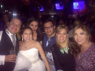 La boda de Viviann y Ricardo 2