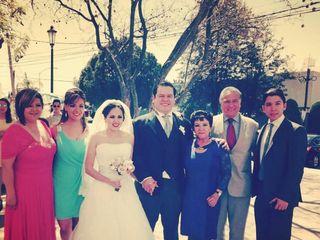 La boda de Viviann y Ricardo 3
