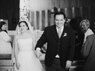 La boda de Viviann y Ricardo