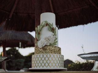 La boda de Gloria María y José Jacobo 3