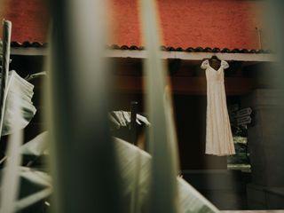 La boda de Marissa y Juanjo 2
