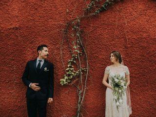 La boda de Marissa y Juanjo