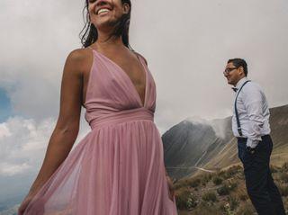 La boda de Felisa y Misael 2