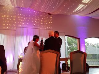 La boda de Erik Lixsandro y María Guadalupe  1