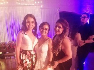 La boda de Erik Lixsandro y María Guadalupe  2