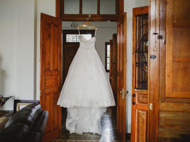 La boda de Adan y Rosalba en Ciudad Madero, Tamaulipas 8
