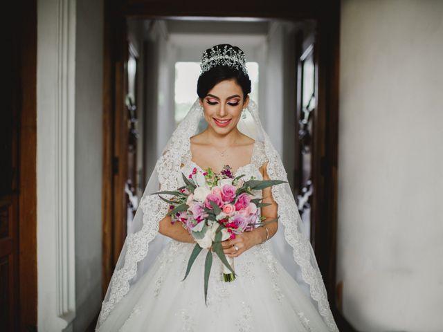 La boda de Adan y Rosalba en Ciudad Madero, Tamaulipas 14
