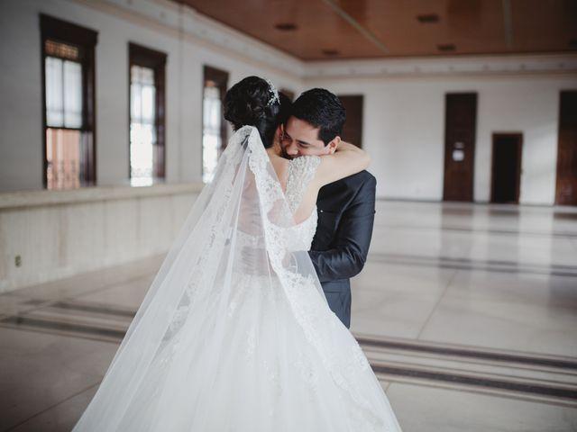 La boda de Adan y Rosalba en Ciudad Madero, Tamaulipas 26