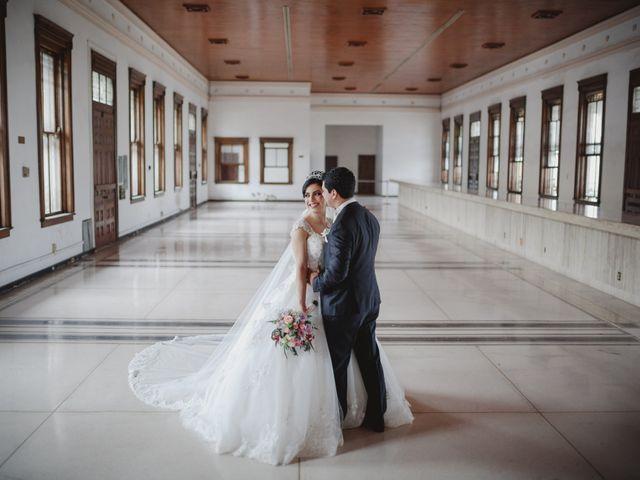 La boda de Adan y Rosalba en Ciudad Madero, Tamaulipas 28