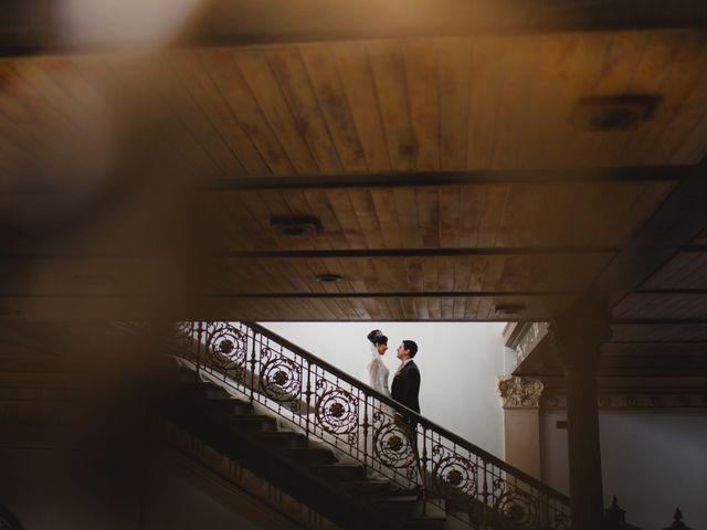 La boda de Adan y Rosalba en Ciudad Madero, Tamaulipas 29