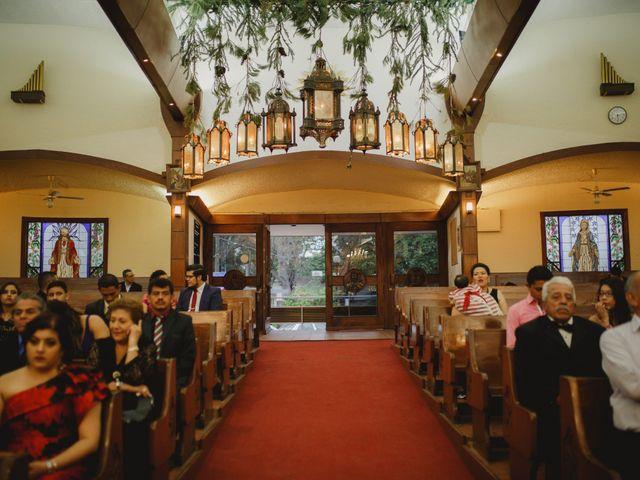 La boda de Adan y Rosalba en Ciudad Madero, Tamaulipas 35