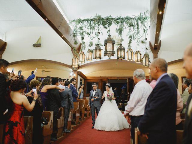 La boda de Adan y Rosalba en Ciudad Madero, Tamaulipas 40