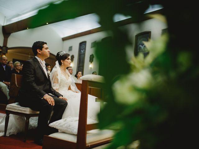 La boda de Adan y Rosalba en Ciudad Madero, Tamaulipas 44