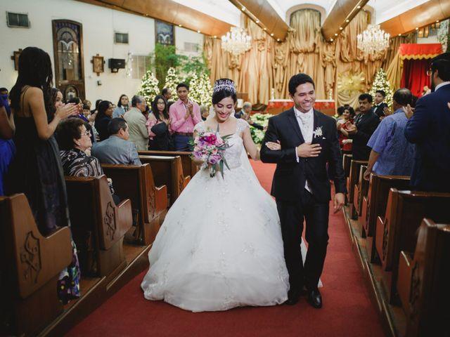 La boda de Adan y Rosalba en Ciudad Madero, Tamaulipas 47