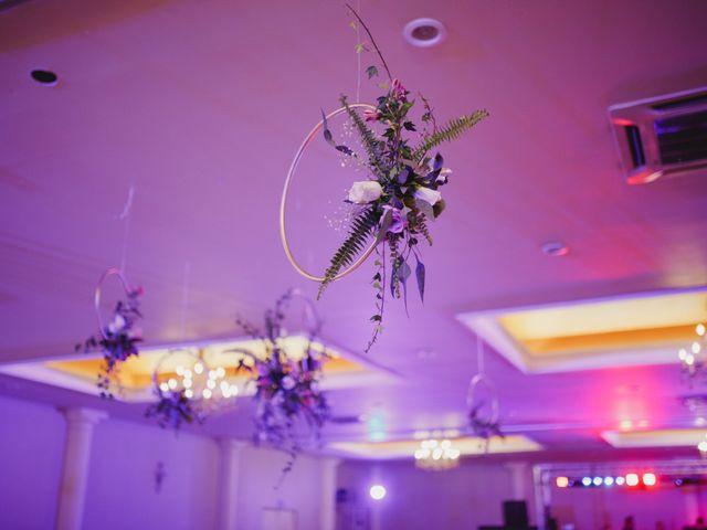 La boda de Adan y Rosalba en Ciudad Madero, Tamaulipas 48