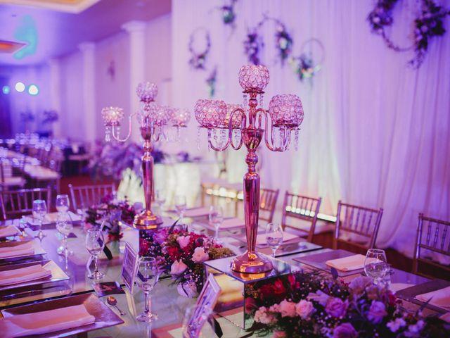La boda de Adan y Rosalba en Ciudad Madero, Tamaulipas 49